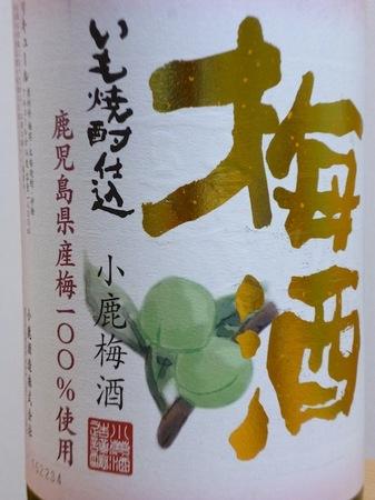 130809芋焼酎仕込み 梅酒2.JPG