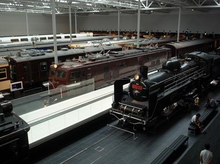 151リニア・鉄道館20.JPG