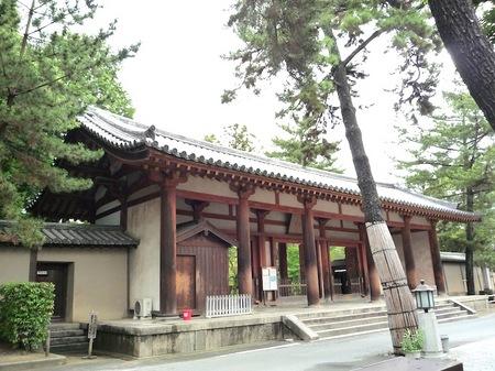 289唐招提寺1.JPG