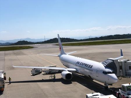 521岡山空港2.JPG