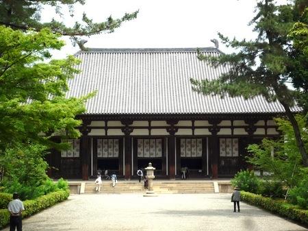 289唐招提寺3.JPG